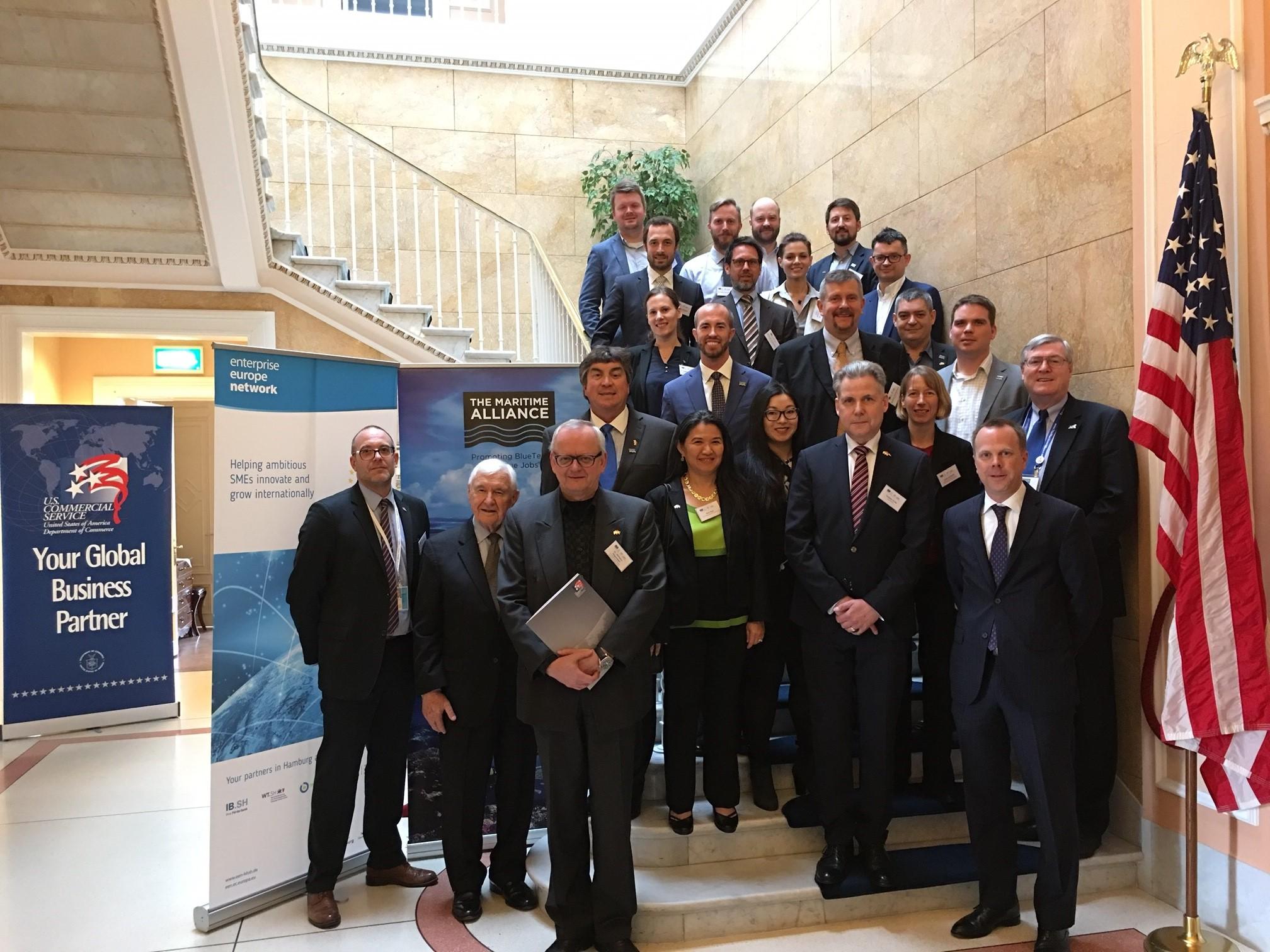 News — U S  Maritime Technology Export Initiative