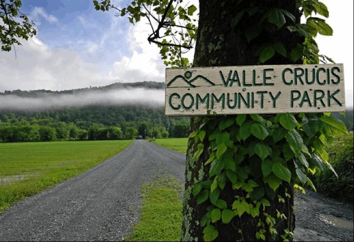 valle crucis community park nc