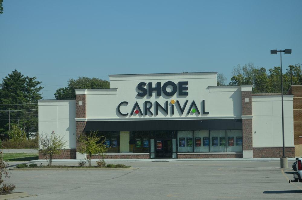 Shoe Carnival Evansville West