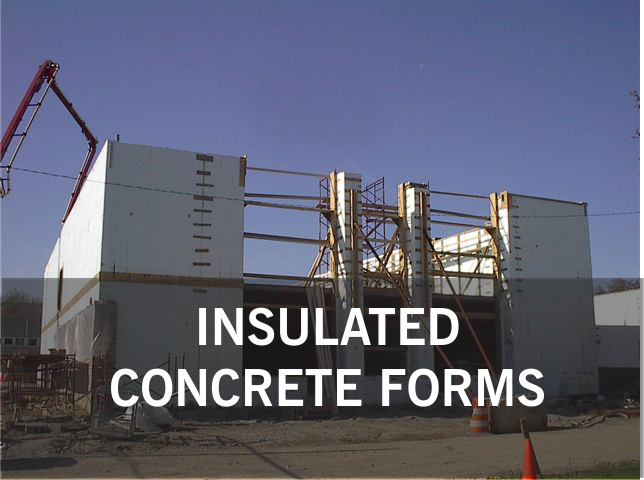 TILT-UP CONCRETE.: