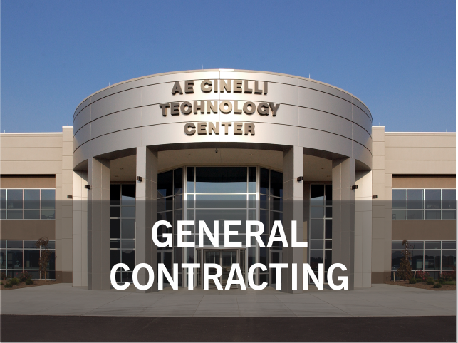 GENERAL CONTRACTING.: