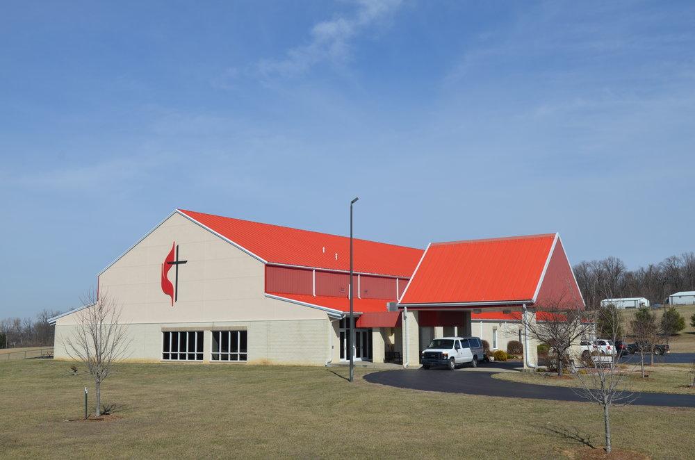 Hillside Church