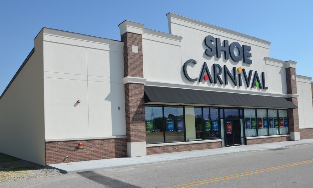 Shoe Carnival West-Evansville, IN