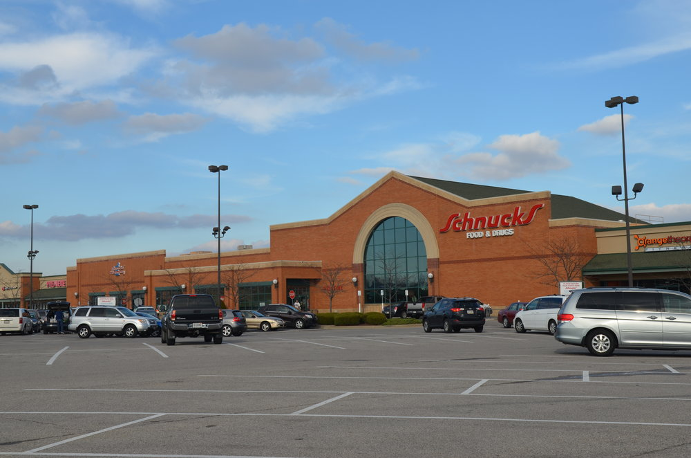 Schnucks Interior Remodels