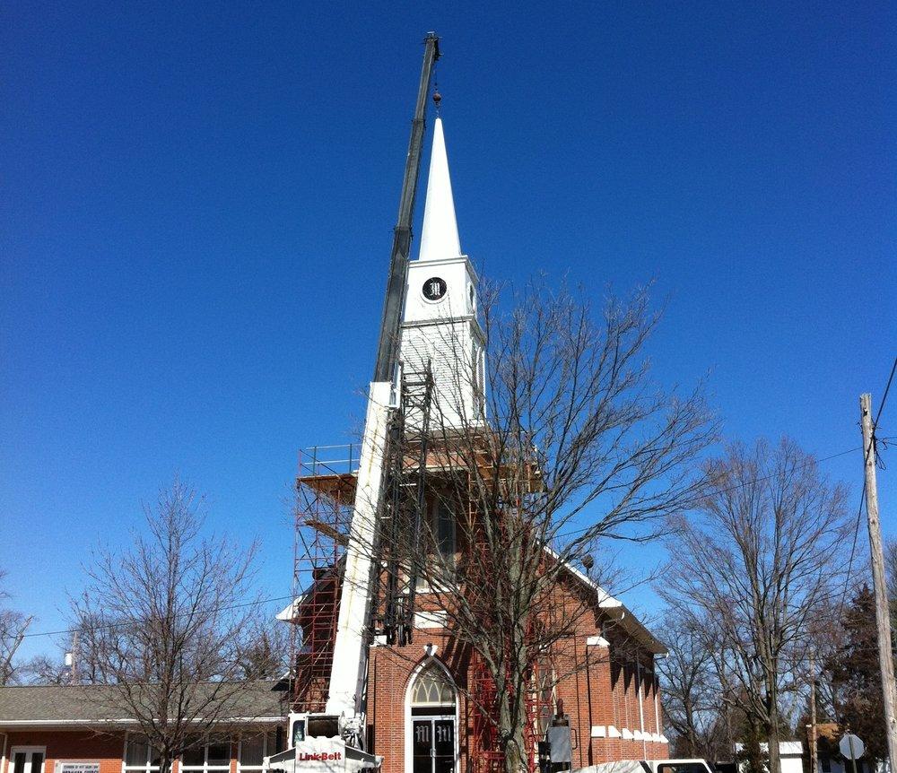 West Salem Church