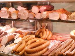 pic from Google images - credit European Deli