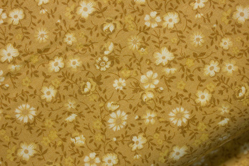 Camel Fabric