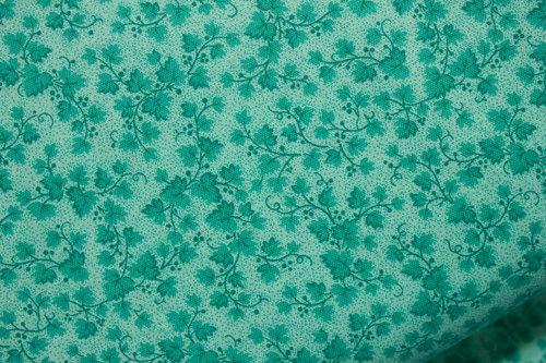 Caribbean Fabric