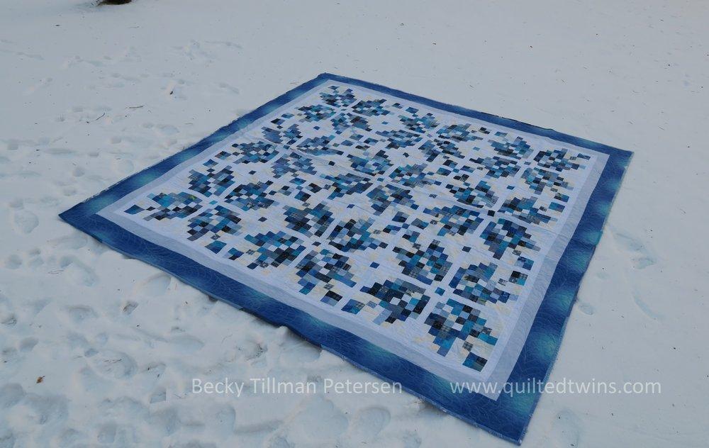 Norwegian Snowflakes