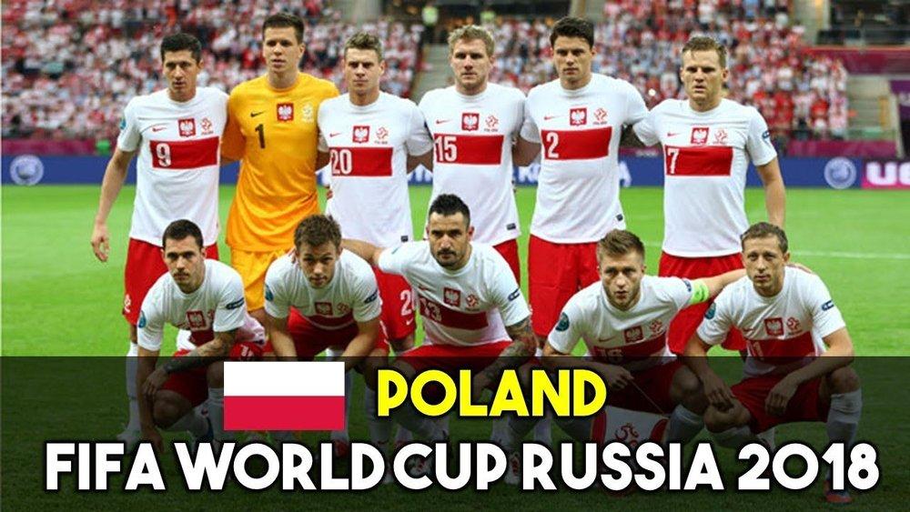Poland's team.jpg