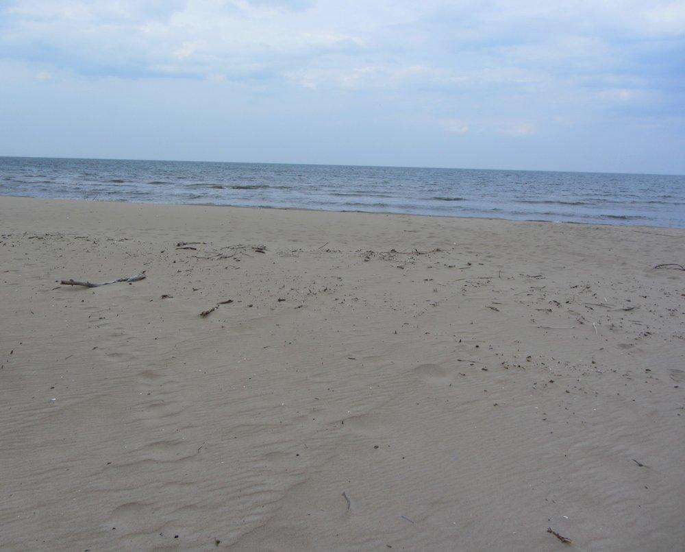 The Polish Baltic Sea