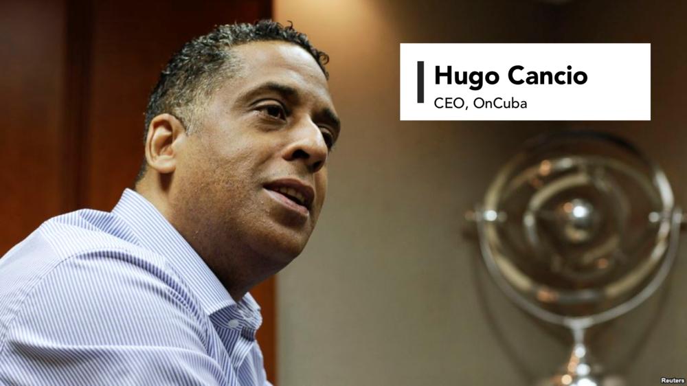 Hugo Cancio