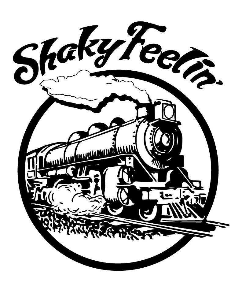 Shaky Train Logo