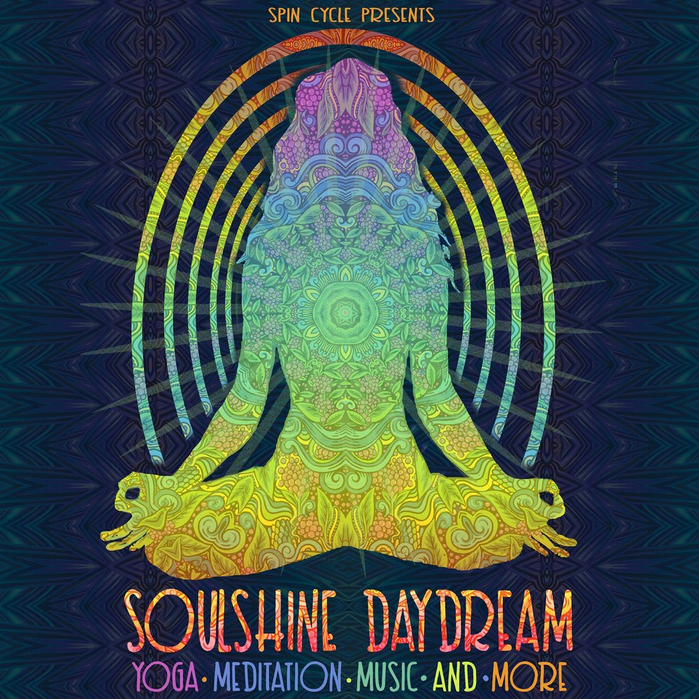 Soulshine Daydream - The Last Outpost | August 14, 2016
