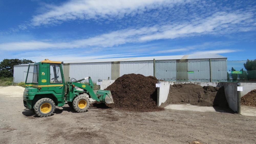KT's Contracting | Methven | New Zealand | Landscape Supplies