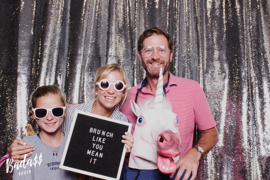 Richmond Brunch Market Photobooth
