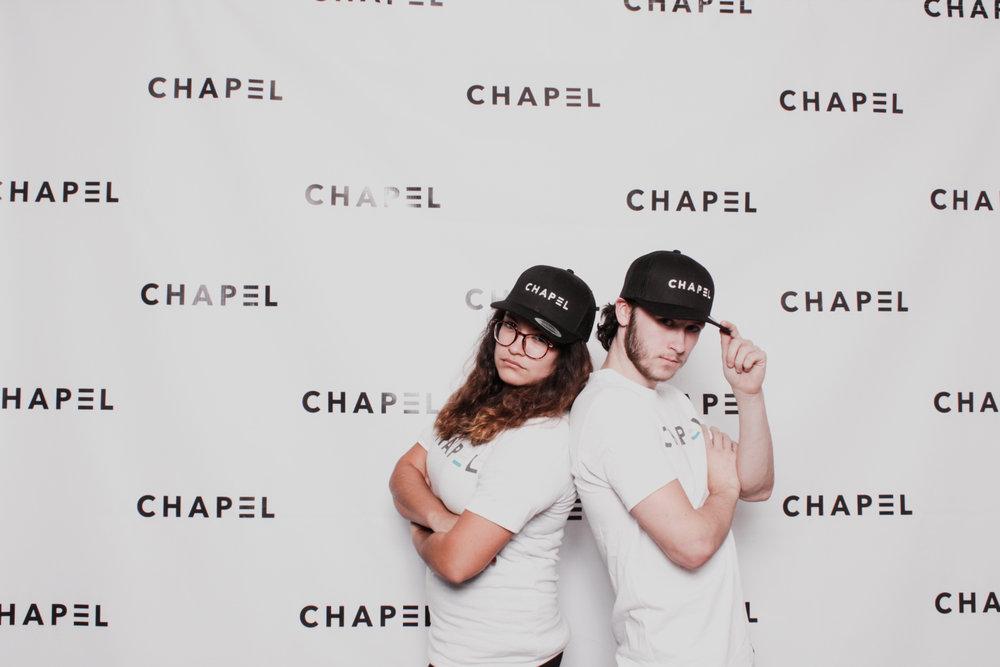 The Chapel Church