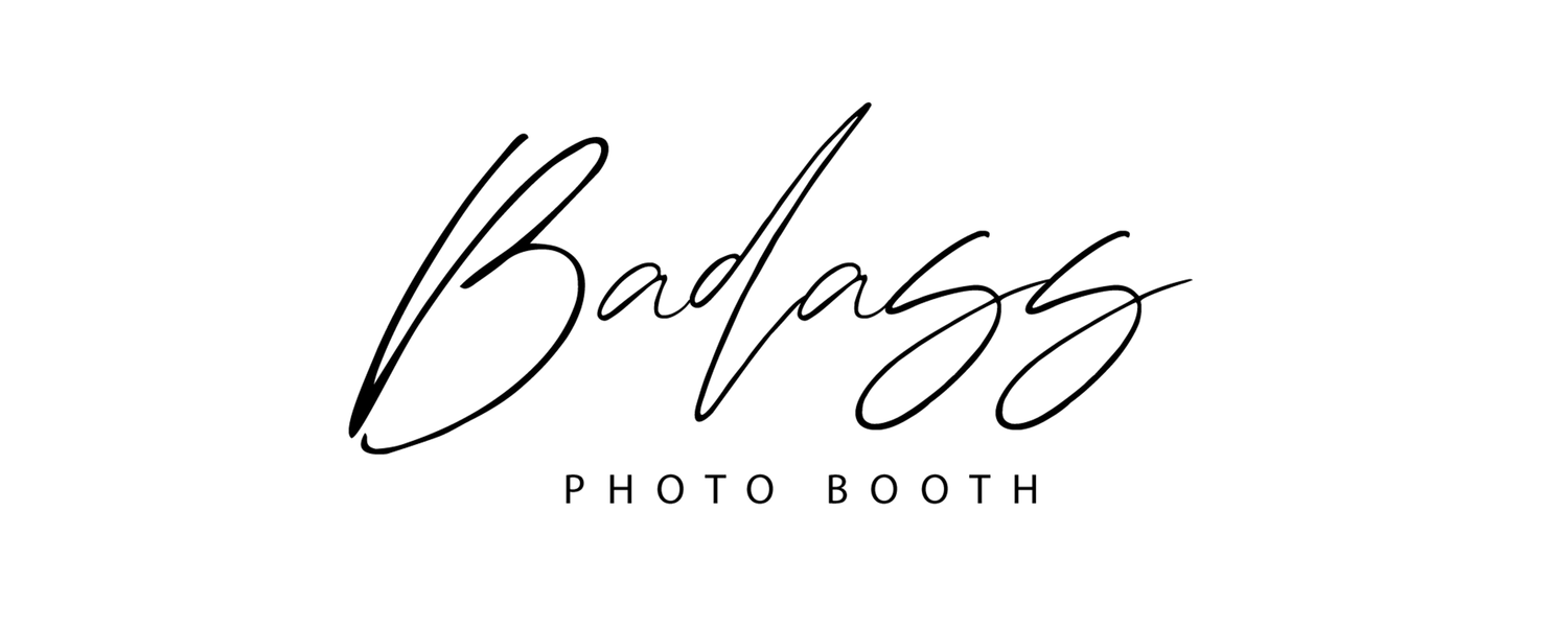 Photo Booth Rental VA | Badass Booth