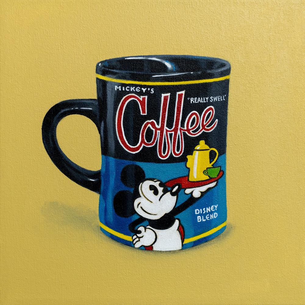 Mick Café - SOLD
