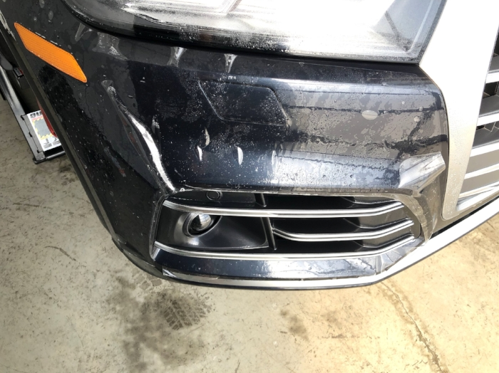 Bumper Paint Protectoion Film.jpg