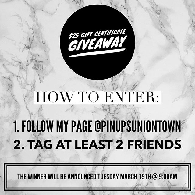 •GIVEAWAY TIME•