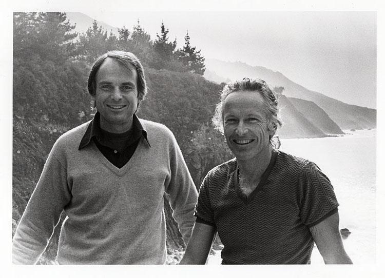Michael Murphy and Dick Price.jpg