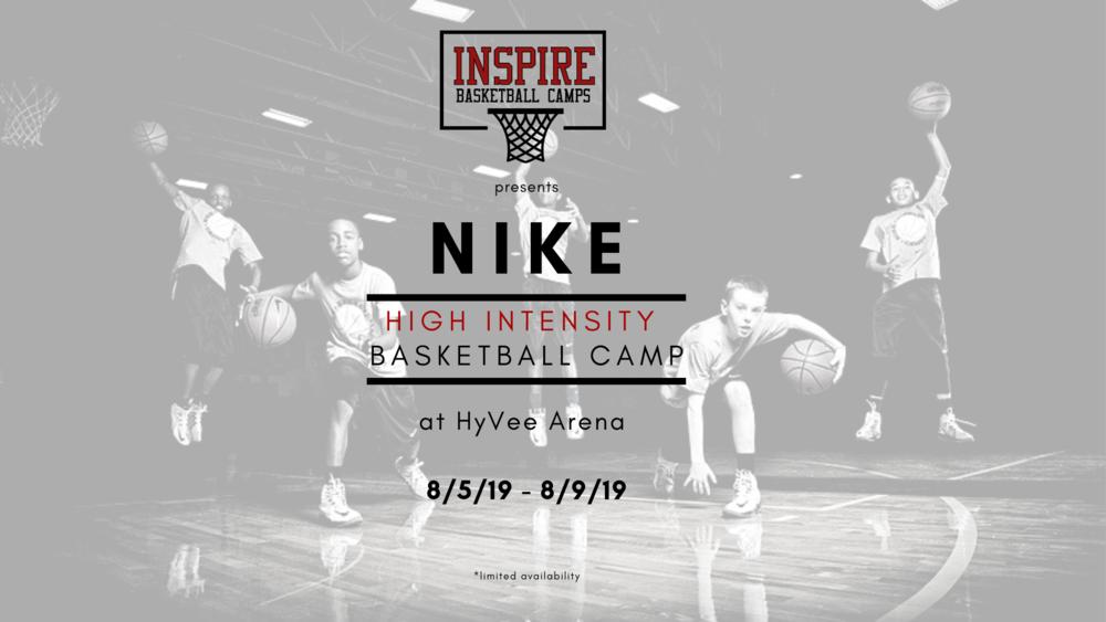 Nike High Intensity Basketball Camp at Hyvee arena.png