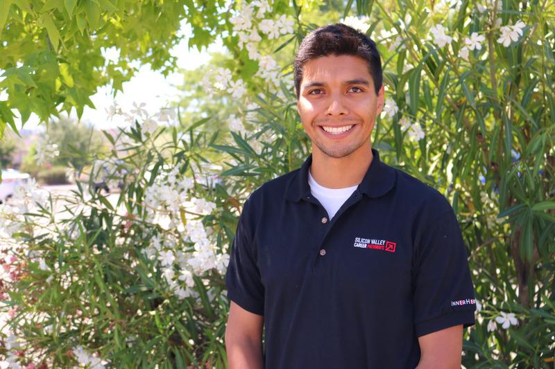 Daniel Negrete - University/Career Mentor