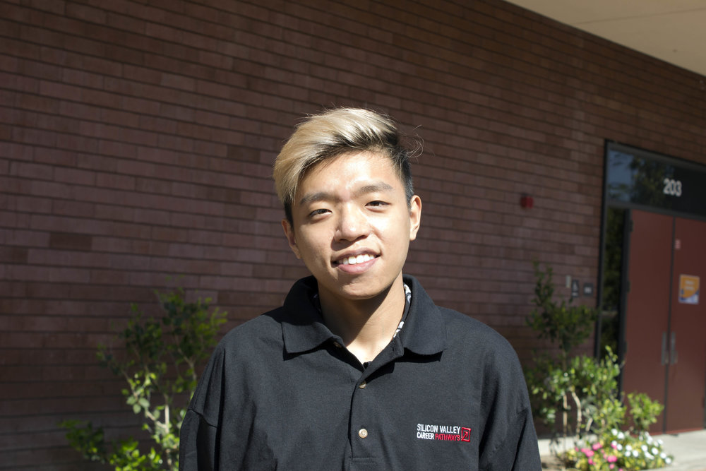 Thanh Truong - MAPin Graphic Design & Social Media Intern