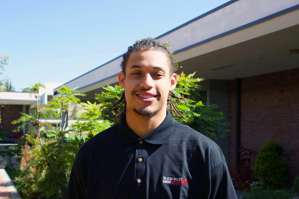 Nicholas Lewis - Tech Support and Project Specialist