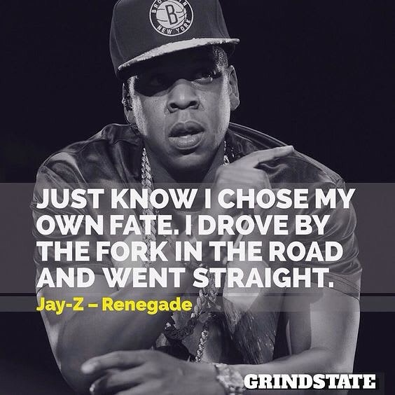 Take the road less traveled. #MondayMotivation #MAPin #SVCPathways #RobertFrost #TheRoadNotTaken #JayZ #Renegade