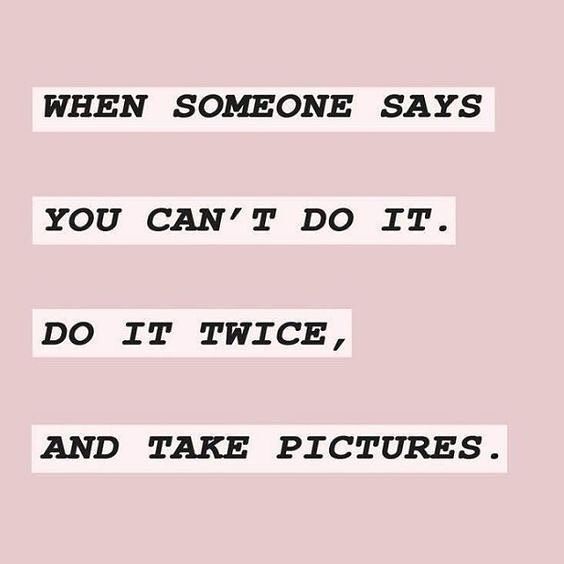 Save it for the #Gram  #Instagramable #MondayMotivation