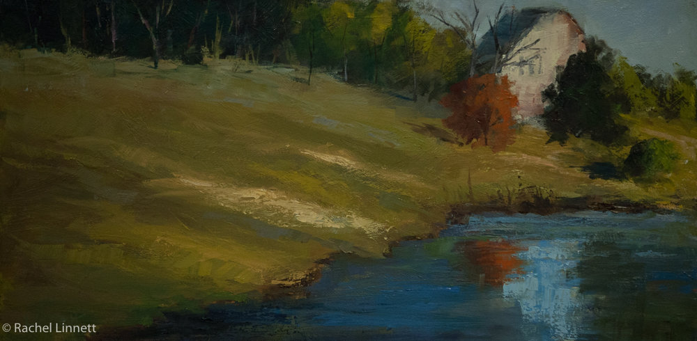 LANSCAPE PAINTINGS