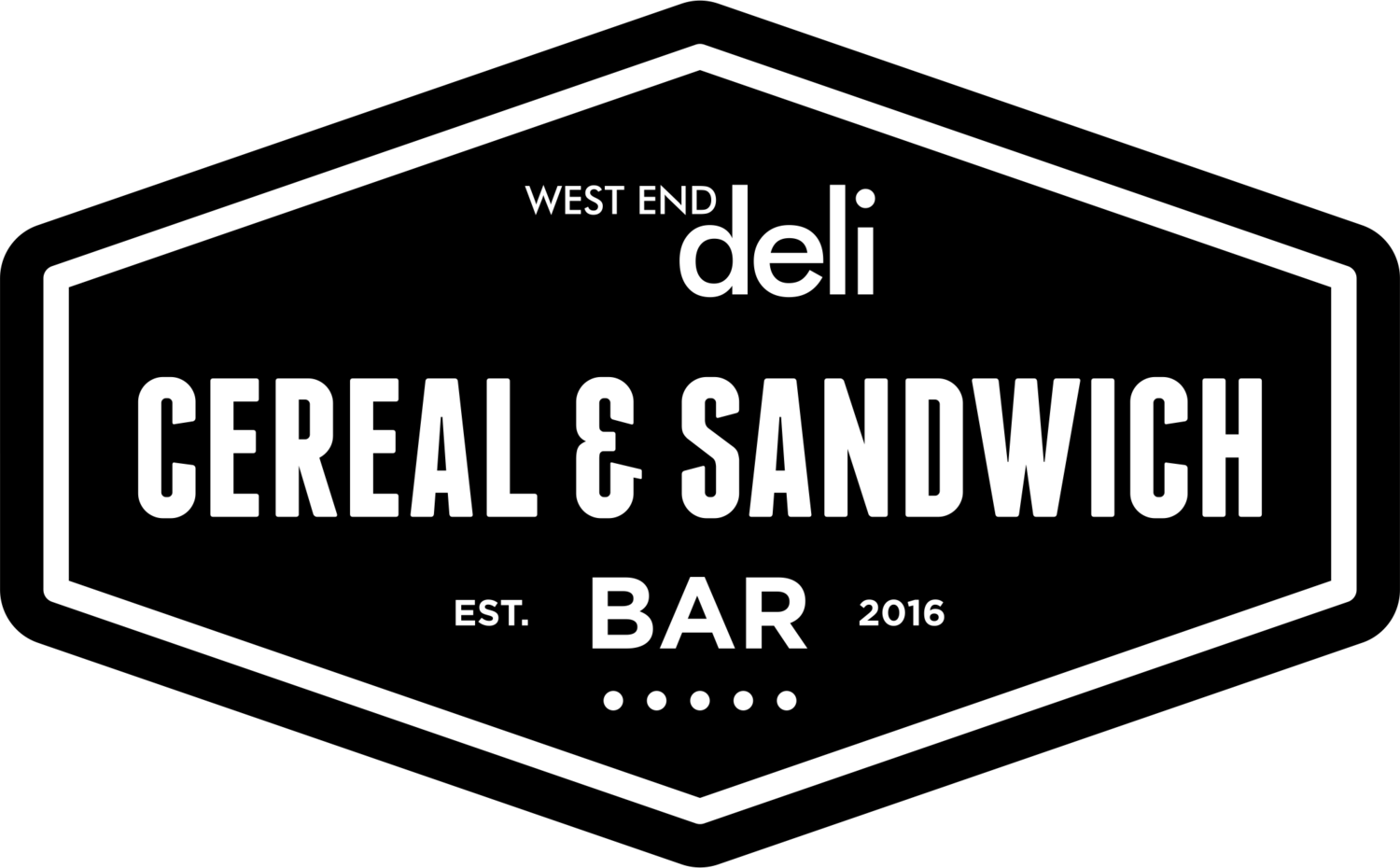 West End deli Cereal & Sandwich Bar | State Buildings Perth