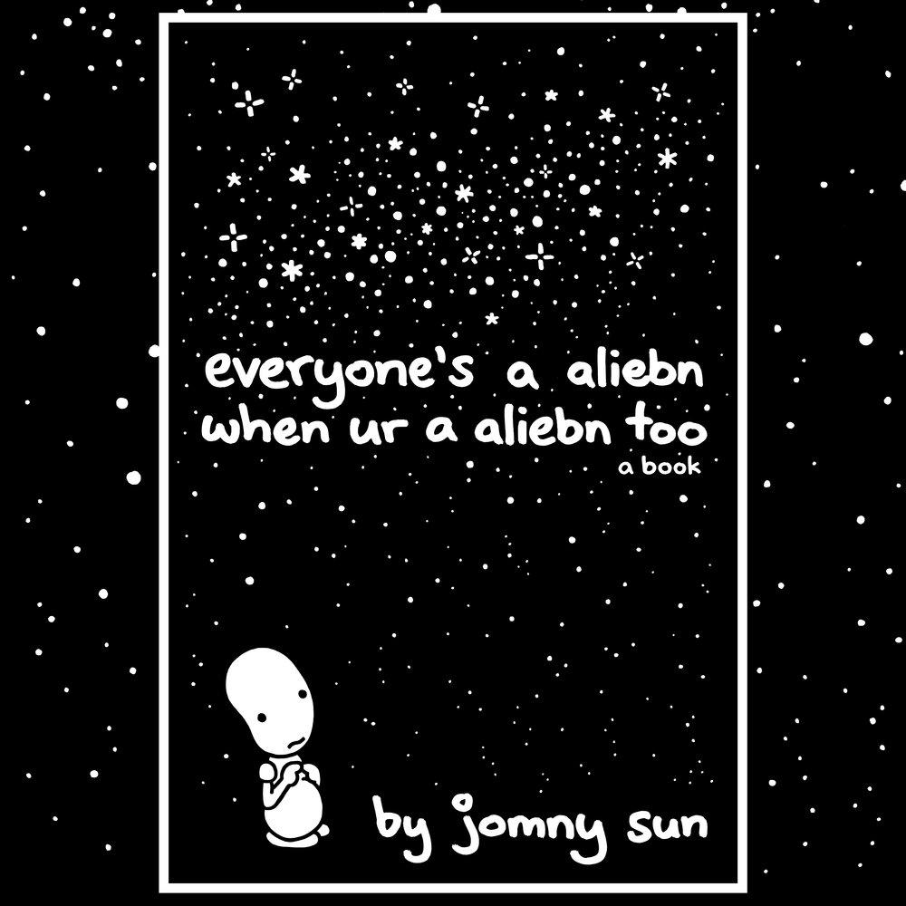 Jomny Sun Book Tour