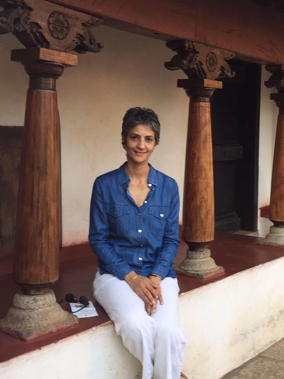 Bindiya Sabherwal
