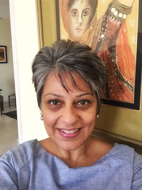 Savira Vohra Gupta