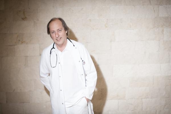 Dr Villnow