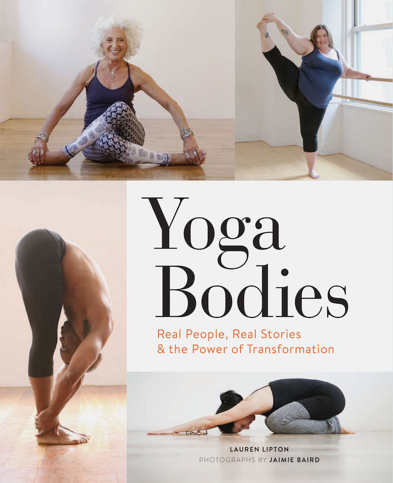 Offering a captivating cross-section of today's thriving yoga community, Yoga Bodies presents more than 80 practitioners of all ages, shapes, sizes, backgrounds, and skill levels — real people, with real stories to share about how yoga has touched their lives. -