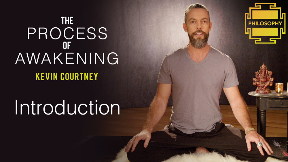 kevin courtney yoga video practice online spine