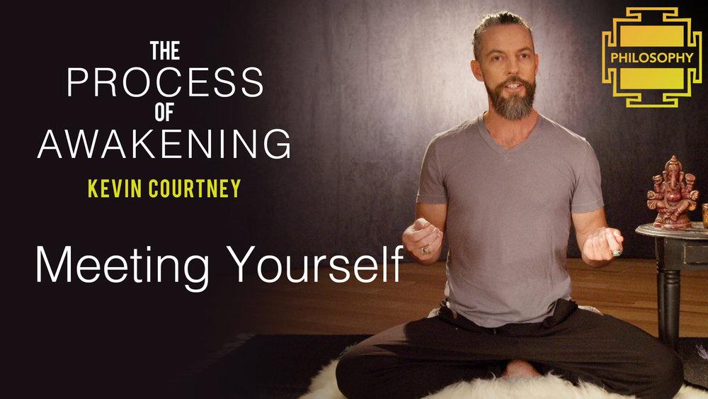 kevin courtney yoga video practice online spine