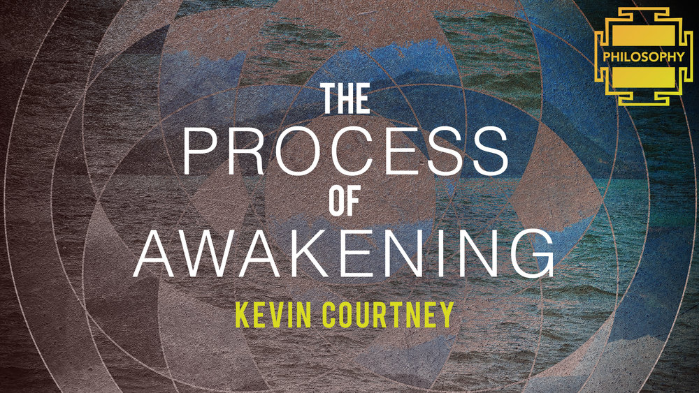 kevin courtney yoga video practice online awakening