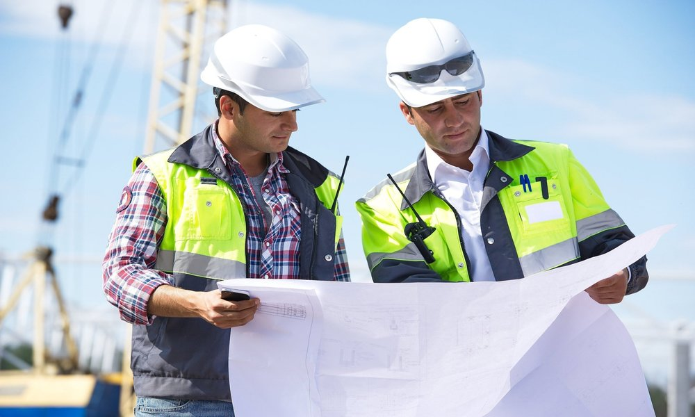I am an Engineering Contractor or Consultant -