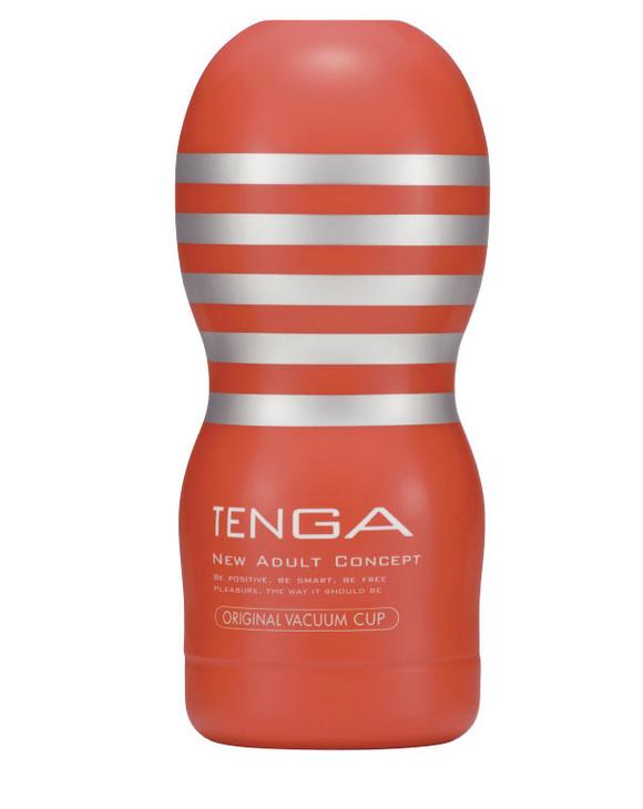TENGA Original Vacuum Cup - TENGA