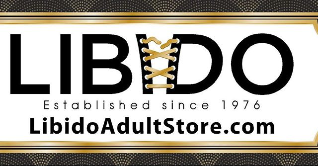Come and check us out, we have an all new look inside our store and 43rd year serving our community! #libidoadultstore #midtownreno #adultstore #2019 #