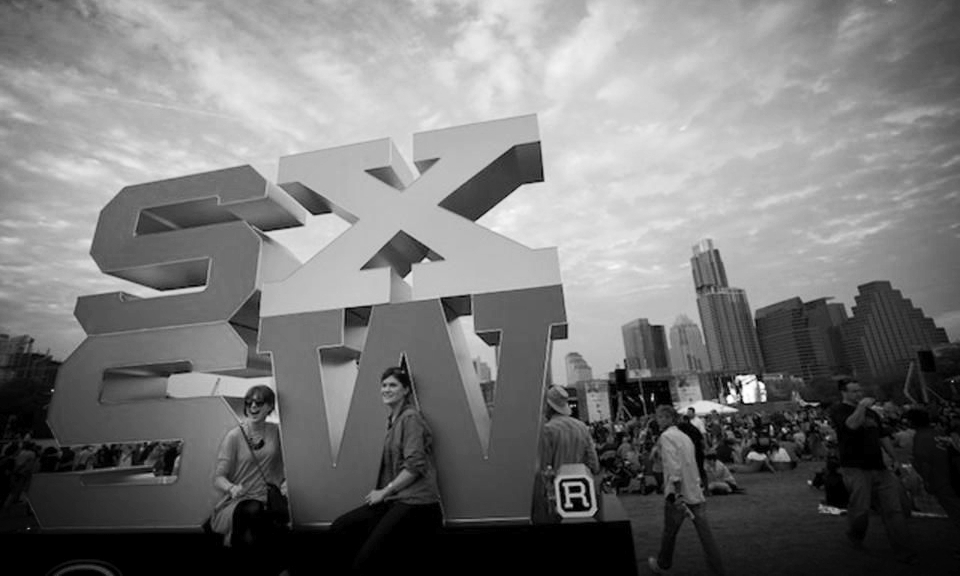 SXSW/GREATER RICHMOND PARTNERSHIP   Discover how we won a pitch to promote Richmond at the SXSW Interactive Festival.