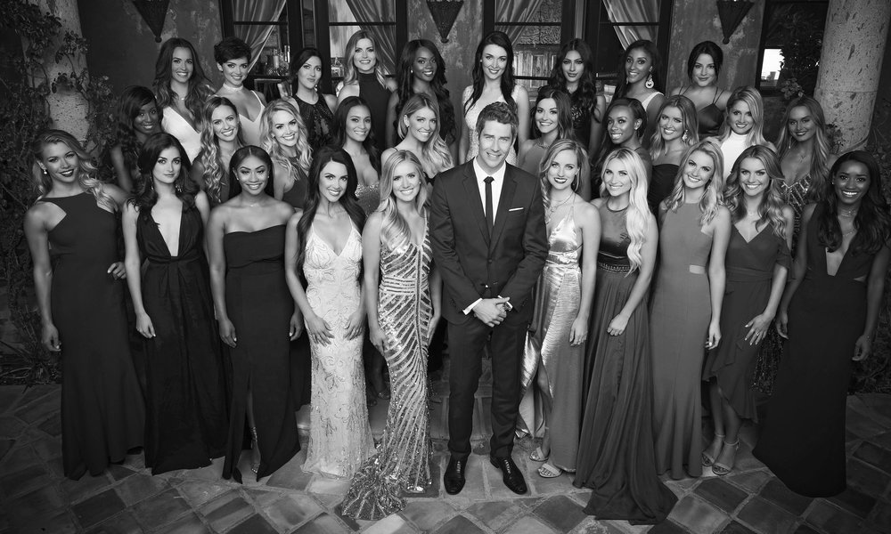 SIDE PROJECT: THE BACHELOR    Discover how I used research in dating and television to make it to the second round of  The Bachelor .