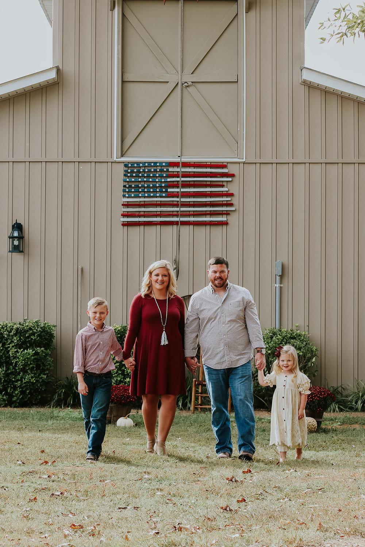 Lifestyle Family Photographer Kristen Bright Photography