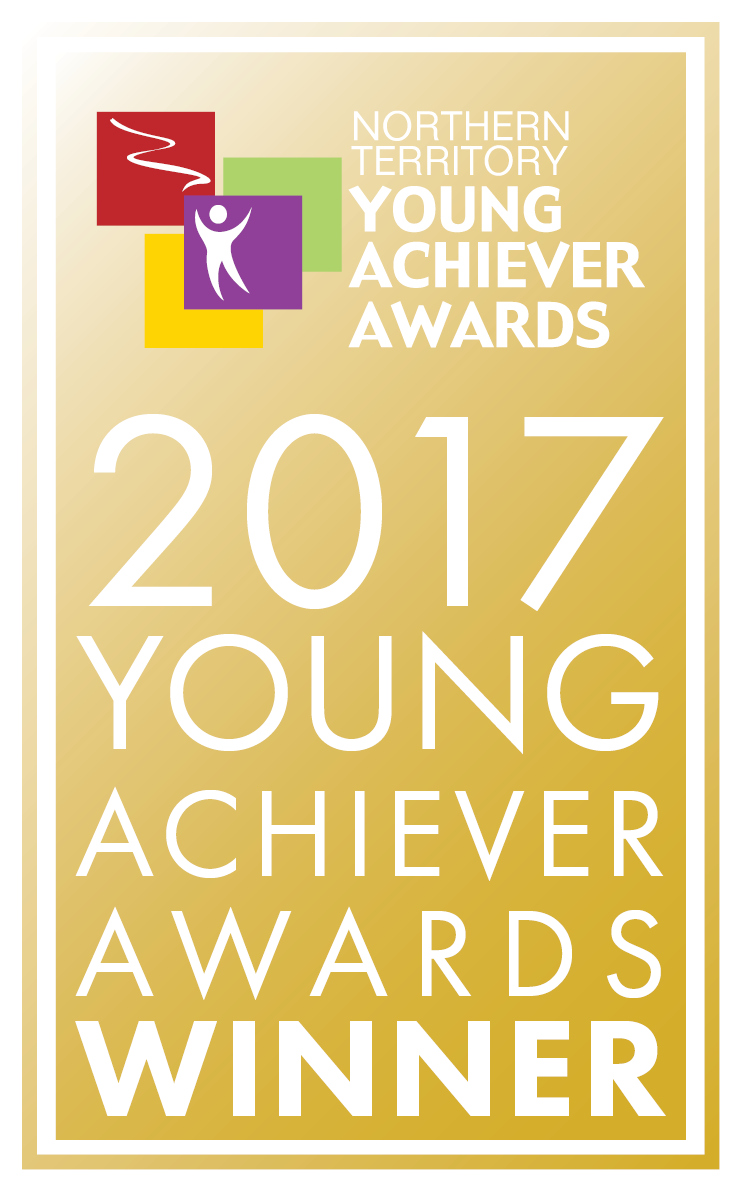 NT Young Achievers Award Winner 2017