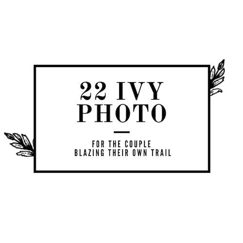 Twenty Two Ivy — NYC Wedding Photographer